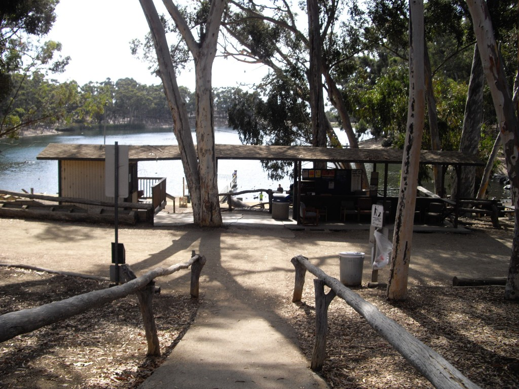 What to do in San Diego, Chollas Lake