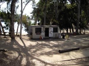 Chollas Lake Office
